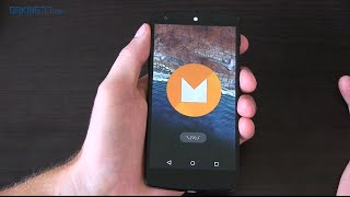 Android Marshmallow Developer Preview Review!