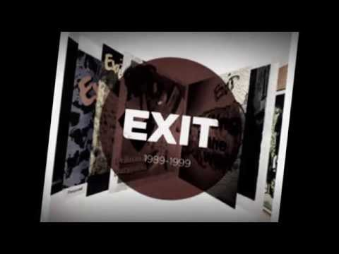 Exit  / Askeleet + sanat