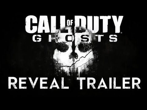 Call of Duty GHOSTS: Reveal Trailer & More Secrets