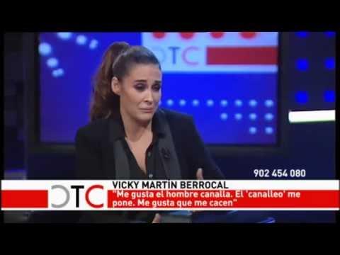 Territorio Comanche - Entrevista con Vicky Martín Berrocal