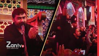 download lagu Irfan Haider Live M.bilal Kazmi Majlis Arbaeen 2017-18 Haram gratis