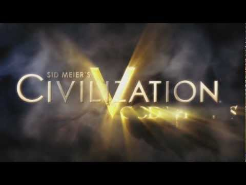 Civilization V Gods & Kings Official Launch Trailer