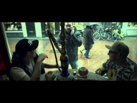 Rocco Hunt feat Clementino - Capocannonieri [Official Video] Music Videos