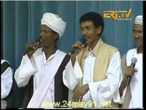 Songs from Eritrea's Heritage - 24may91.net