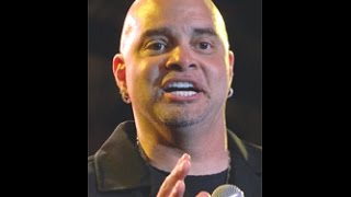 The Mandela Effect (Sinbad The Comedian Played A Genie In A Movie) Please Vote #19