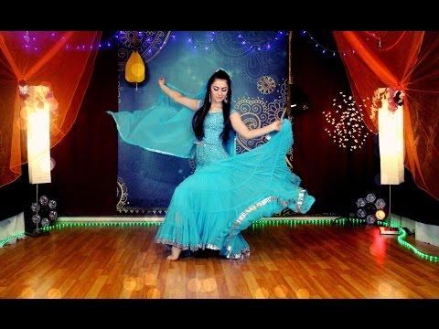 Dance on: Dil Cheez Tujhe Dedi