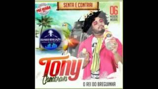 NOVINHAS NO CHÃO - TONY CANABRAVA [ NOVA 2016]