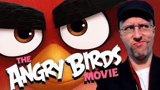 Angry Birds - Nostalgia Critic  from Channel Awesome