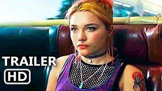 THE COMMUTER Final Trailer (2018) Liam Neeson, Train Action Movie HD