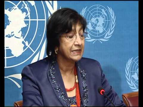 MaximsNewsNetwork - EGYPT - U.N. CONDEMNS ATTACKS & DETENTION OF JOURNALISTS