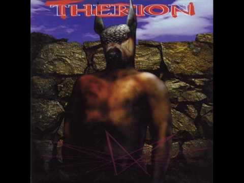 Therion - Nightside Of Eden