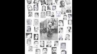 اسنادی از همکاری چپ ایران و جبهه ملی با آخوندها Khosro Fravahar