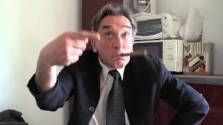 Mr Stoomp magicien (casting)