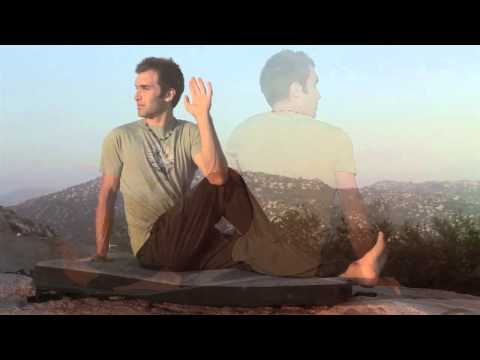 Thumbnail of video Chris Sharma: Yoga Warm Up For Climbing