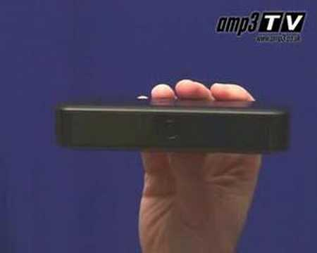 AMP3 TV Squeezebox Duet Review