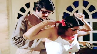 Bemisaal - Bemisal - Part 8 Of 10 - Amitabh Bachchan - Rakhee - Superhit Bollywood Movies