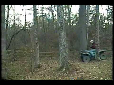 Backwoods Justin Moore