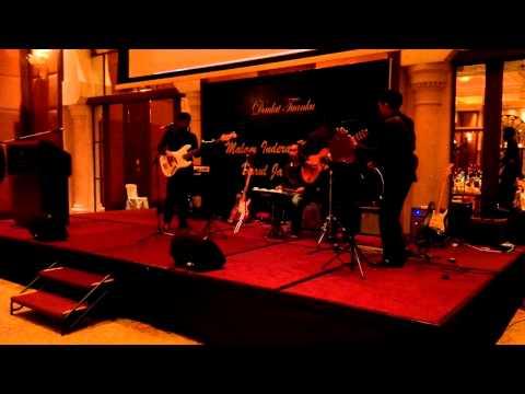 AO Band...Widuri instrumental.