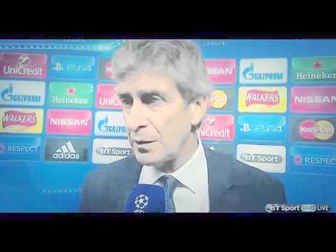 Copie de Hart injured as Juventus down City