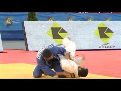 Interview Lasha Shavdatuashvili (GEO) -66kg ECh Budapest 2013