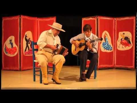 Bagre&Quico Fagundes - Cuando la Ames
