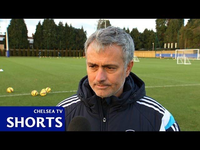 Mourinho: We play much better football