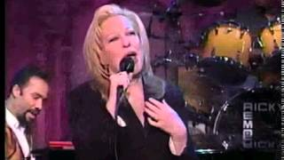 Watch Bette Midler I Believe In You video