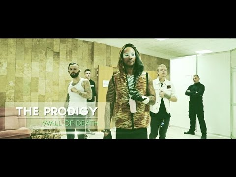 The Prodigy - Wall Of Death (Live In Kiev, Ukraine)