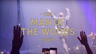 Download Lagu Justin Timberlake | Man Of The Woods Tour London Gratis STAFABAND