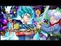 CRAZY SSR PULLS! SS BLUE VEGITO DOKKAN MULTISUMMONS! Dragon Ball Z Dokkan Battle