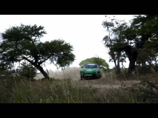 East African Safari Classic Rally Race4Change