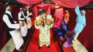 Nigerian Yoruba Islamic Music Video - Emi by Alh. Labaeka