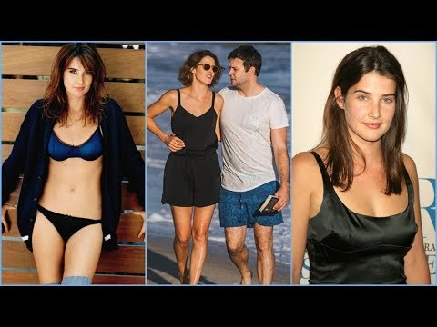 Cobie Smulders - Rare Photos | Family | Childhood | Lifestyle