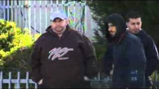 Revenge attack fears after Chaouk murder