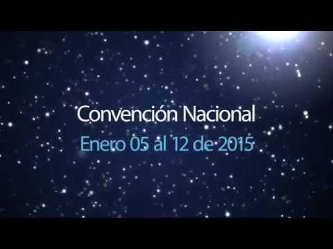 Convención Nacional del Movimiento Misionero Mundial en Colombia 2015