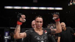 EA SPORTS™ UFC® 3 победная серия чемпиона ультимат