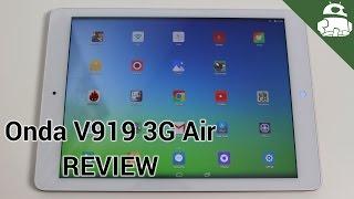 Buy Onda V919 3G Air