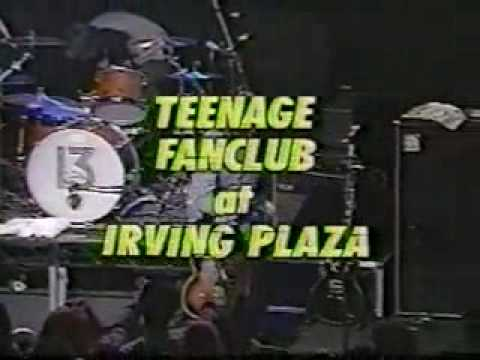 Teenage Fanclub - The Concept Music Videos