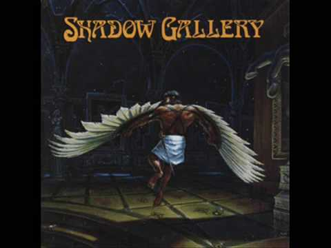 Shadow Gallery - Mystified