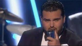 Sal Valentinetti - That's Life - Full Segment - Semifinals 1 - America's Got Talent 2016