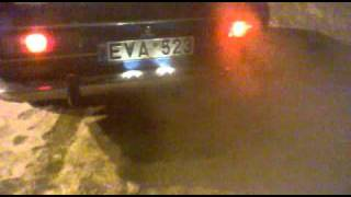 Moskvich 2140 sound