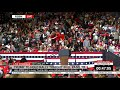 🔴 HUGE Crowd at President Trump Rally in El Paso 45 Min BEFORE Trump!