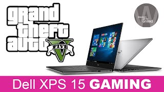 Dell XPS 15 GAMING