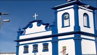 Litoral de SP ganha novo Santuário dedicado a Santo Antônio