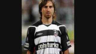 SAMPIYON BESIKTAS KADROSU 2008/2009