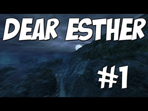 Let's Play: Dear Esther Part 1