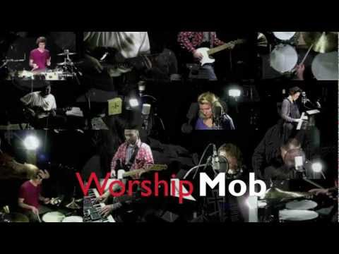 Youre Beautiful (by Phil Wickham) - Worshipmob - Simultaneous Real Live Worship video