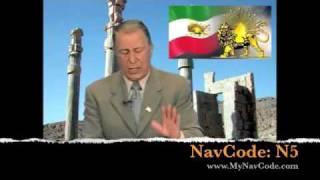 ایرانی: آیا می دانی چند تن ازنیاکان ما به شمشیرحسین از پای درآمدند؟