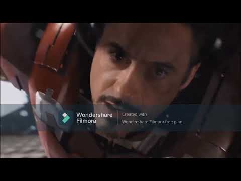 Avicii - The Nights |Happy birthday Tony Stark | Must Watch | BORED OF BINGING