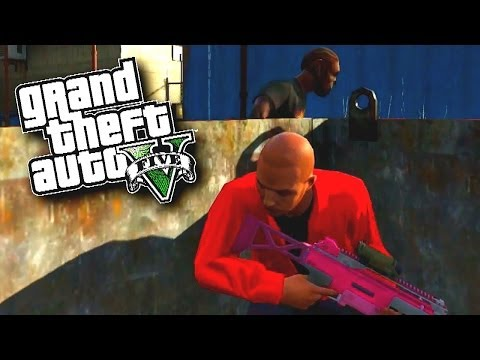 GTA 5 Funny Moments #107 With The Sidemen (GTA V Online Funny Moments)